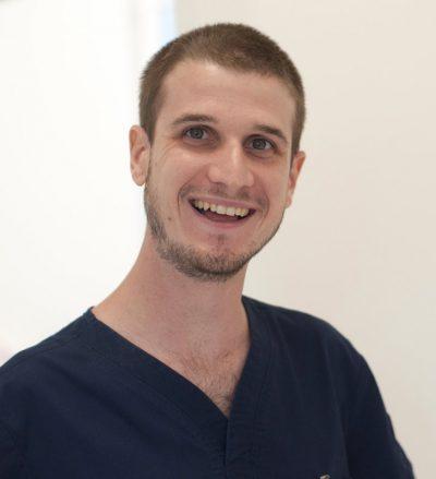Dr Damien Guilhaudis