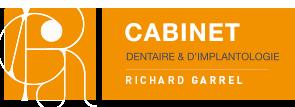 Richard Garrel Chirurgien Dentiste Implant Avignon Vaucluse 84000 Logo