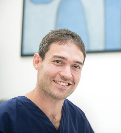 Dr Sébastien Benoit