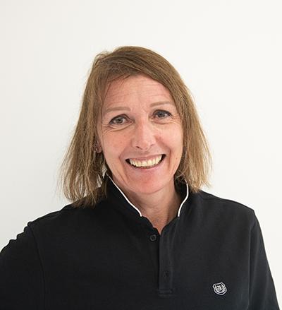 Dr Michèle Pons Dorgal